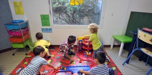 À quoi sert la scolarisation des enfants de moins de trois ans ?