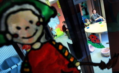 Metz : combien coûte un enfant en crèche ?