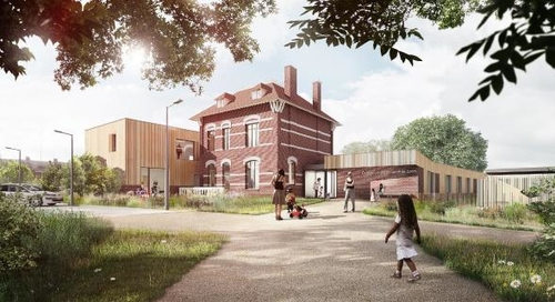 Lys-lez-Lannoy - Leers : presque 2 millions d'euros d'écart entre les centres petite enfance