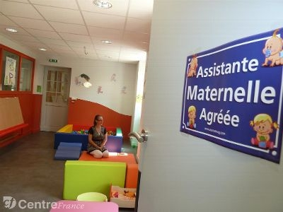 Le Département du Loiret renonce à financer les Relais assistantes maternelles