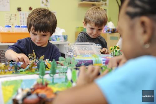 [Québec] L'éducation à la petite enfance: un apport social prouvé