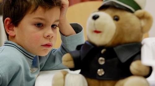 Doudous : comment les parents doivent-ils gérer la dépendance d'un enfant à son objet fétiche?
