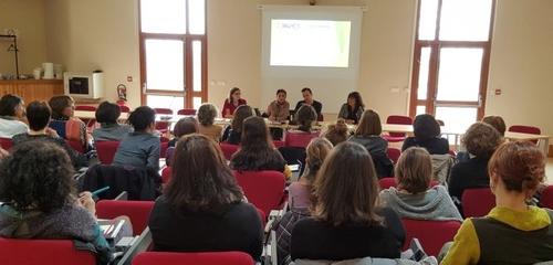 Enfance-jeunesse et action sociale, un travail collectif au service du territoire