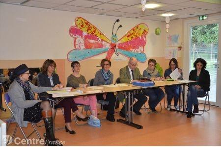 L'association créée à l'initiative de parents répond aux besoins d'accueil et de garde