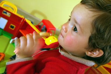 3000 euros de prime au démarrage pour les maisons d'assistants maternels, sous conditions