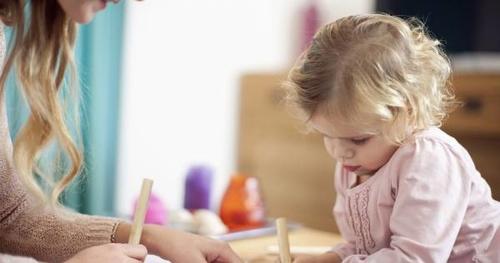 La crèche, un mode de garde rassurant pour les salariés-parents