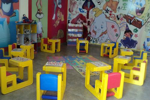 Crèches : les communes confient la garde au privé