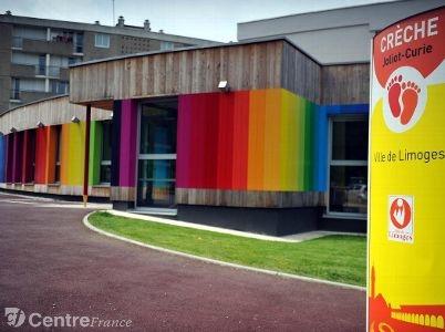 La Ville de Limoges veut limiter la présence de perturbateurs endocriniens dans les crèches