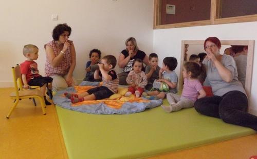 Petite enfance et grands enjeux pour les Vallons