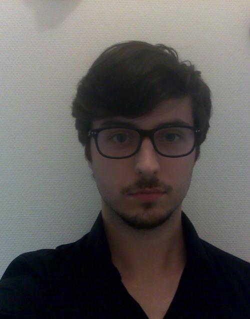 Interview d'un homme à la crèche : Valentin Astorri, un futur EJE