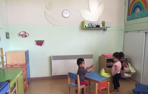 Argenteuil : la crèche Les petits pas en pleine tourmente