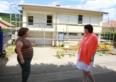 Châtel-Saint-Germain : la microcrèche fait déjà le plein