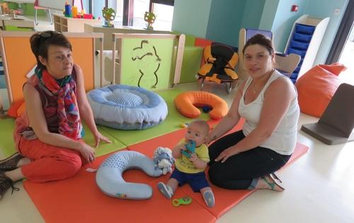 Bailleul-sur-Thérain innove encore, cette fois pour l'accueil des enfants