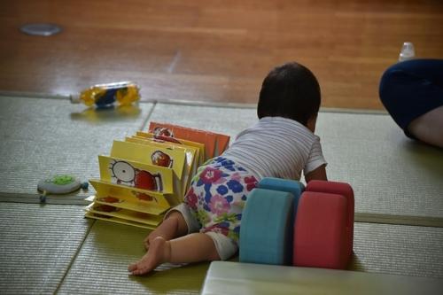 Japon: le cruel manque de crèches au pays de la dénatalité