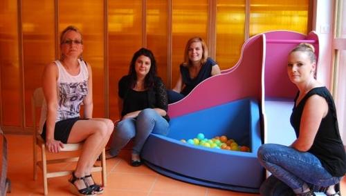 Courcelles-les-Lens: le centre multi-accueil ouvre ses portes aux jeunes enfants ce lundi