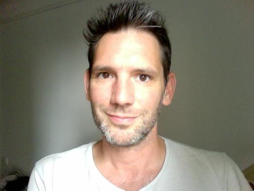 Mike Marchal, président de l'AMEPE « C'est parfois lourd d'être le seul homme dans une crèche ! »