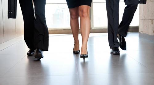 Égalité professionnelle homme femme. Y a encore du boulot !