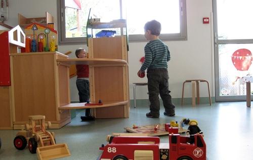 Aulnay : le syndicat FO va créer un « collectif de défense de la petite enfance »