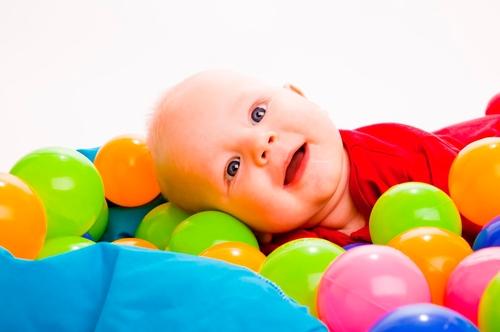 Laurence Rossignol lance un plan d'action pour la petite enfance