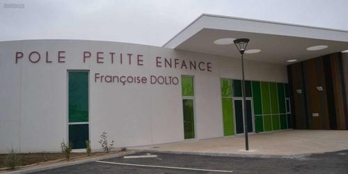 Le Pôle petite enfance de Bergerac prêt à ouvrir dans le quartier Naillac