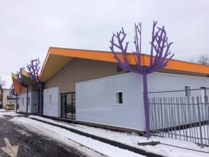 Vosges : 40 places supplémentaires en crèche, l'Agglo d'Epinal élargit son offre