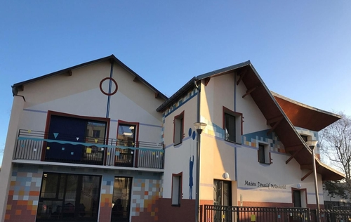 Bessancourt : une maison de la petite enfance bientôt inaugurée