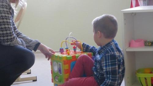 À Dieppe, la mini-crèche Les Petits Vikings accueille les enfants qui ont des troubles du comporteme