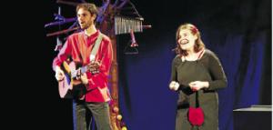 Un festival pour les tout-petits à Laval