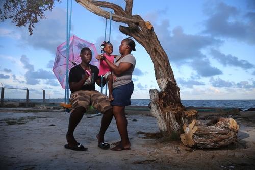 [Belize] Un bon départ dans la vie