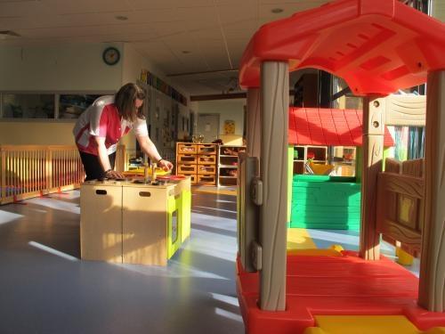 Crèches : fini la majoration pour les familles qui habitent l'agglomération