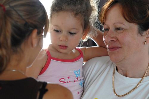 Le professionnel de la petite enfance face à l'autorité parentale