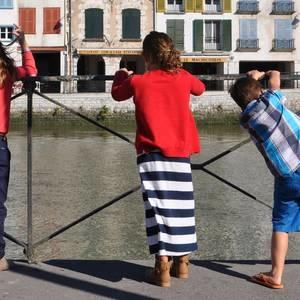 L'enfant en ville, thème des prochaines Journées de la petite enfance