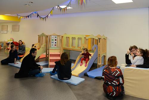 La crèche Pépilou accueille des enfants malades : une première dans la région