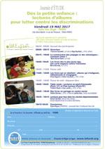 Journée d'étude L.I.R.E à Paris/Le Furet