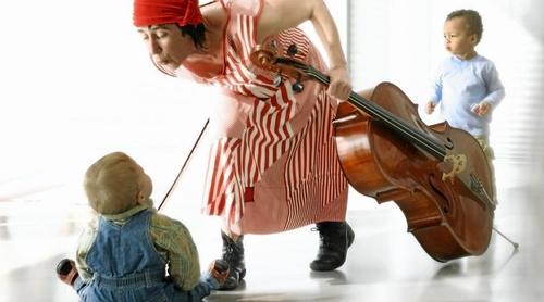 Ti Lucos fête la petite enfance du 12 au 17 mars
