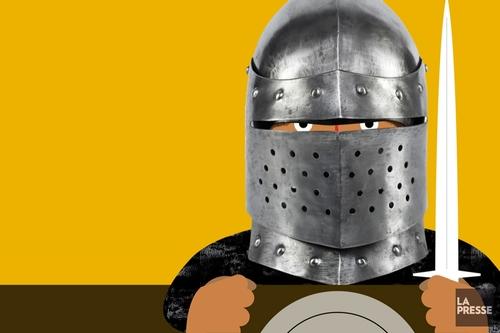Quand l'heure des repas vire au combat