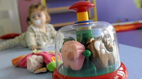 Petite enfance : le Ram aide parents et nounous