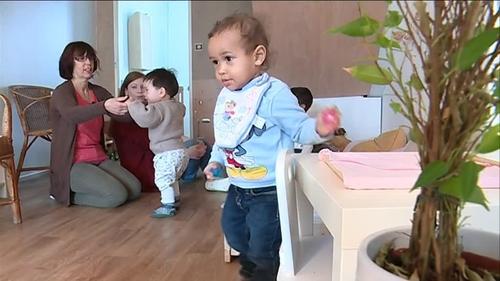 La méthode Montessori inspire des assistantes maternelles auboises