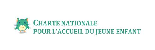 Une charte nationale pour signaler son adhésion aux valeurs du texte cadre national pour l'accueil du jeune enfant