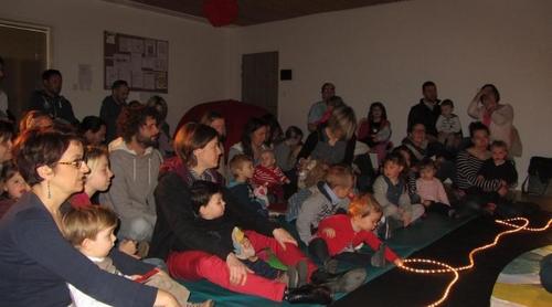 Quintin. Le festival Zéco'Mômes file sur ses 20 ans