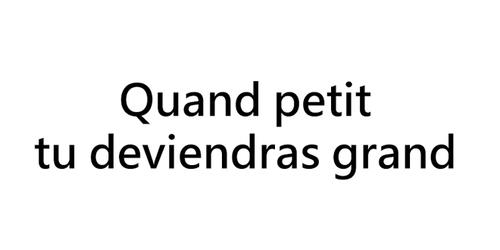 Arcueil : réunion-débat Petite Enfance