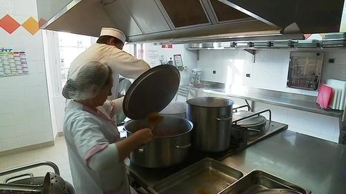 Ajaccio : une nouvelle cuisine pour 5 crèches de la ville