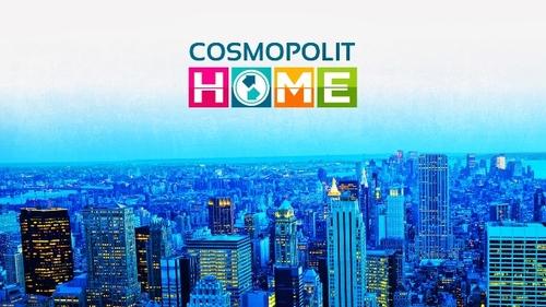 Cosmopolithome.com, la plataforma 2.0 que reinventa el viaje