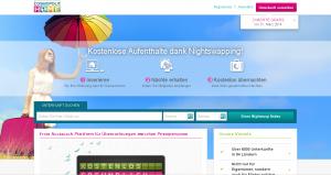 cosmopolithome.com – Nightswapping schwappt nach Deutschland