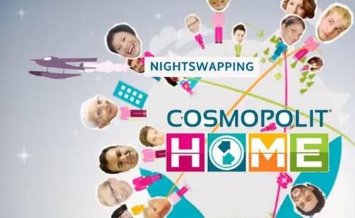 3 tendencias turísticas que vienen: Nightswapping, Hoteles Hipsters y Glamping