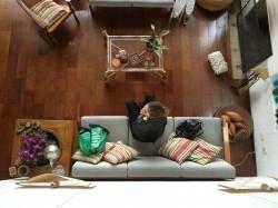 Hébergement à l'étranger : nouvelles tendances qui misent sur le partage et l'échange