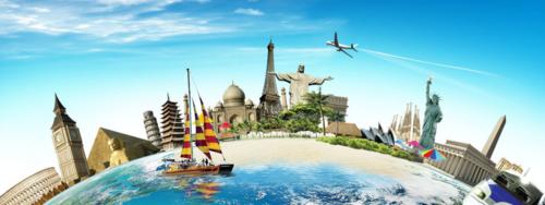 Lit, jardin, bateau : un tourisme qui se partage
