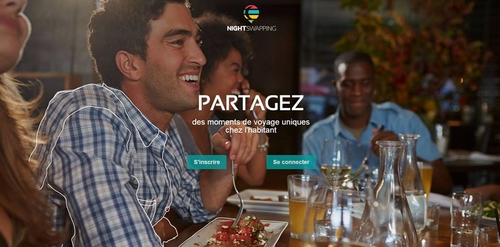 [SmartTourism] Nightswapping: enjoy great places… for free!