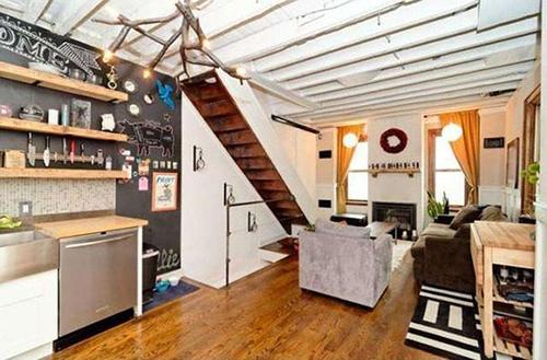 Startups que apuestan por el alojamiento colaborativo