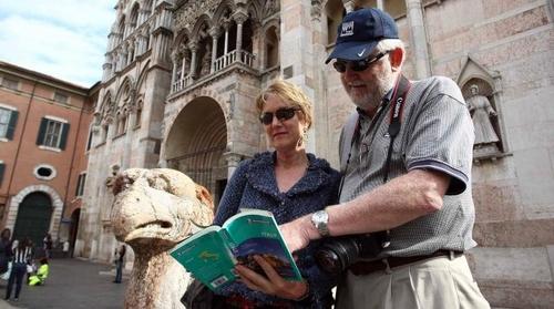 Turismo: pernotto gratis con NightSwapping